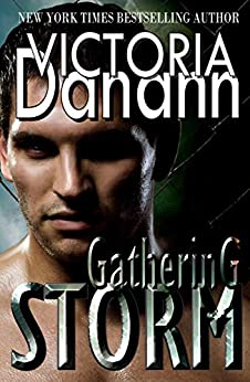Gathering Storm (Knights of Black Swan Book 5) by [Victoria Danann]