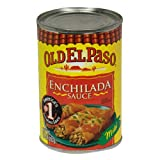 ENCHILADA SAUCE: Try our family favorite, a mild blend of Mexican inspired spices makes this sauce a staple in many kitchens. MEXICAN STYLE ENTREES: Add flavor to casseroles, salads and dinners with enchilada sauce. QUICK AND EASY: Make delicious enc...