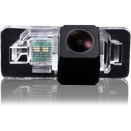 Navinio Farb Rückfahrkamera Einparkhilfe Kamera Für Elektronik
