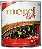 Merci, Surtido de chocolate - 1000 gr.