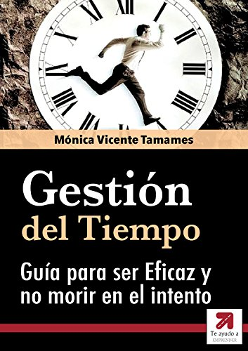 Libro gestión del tiempo