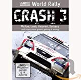 WRC World Rally Championchip - Crash 3 [Alemania] [DVD]