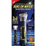 Hydralight 2 in 1 Emergency Flashlight Lantern Combo with Bonus Fuel Cell