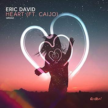 Heart (feat. Caijo)