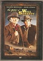 The Guns of Will Sonnett - Season One