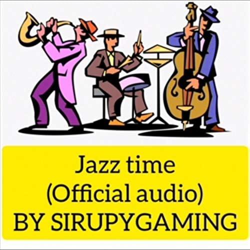 Sirupy Gaming
