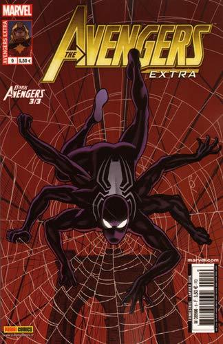 Avengers Extra, N° 9 : Dark avengers 3/3