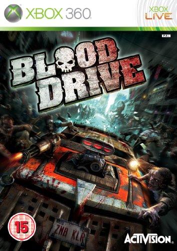 Blood Drive (Xbox 360) [Importación inglesa]
