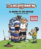Les Rugbymen - Les Règles du Rugby 2020 - 2021