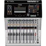 Mesa De Som Digital 40 Canais, Yamaha, Tf1