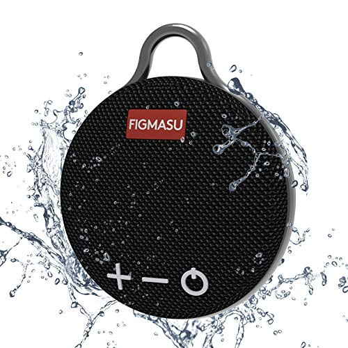 Scopri offerta per Casse Bluetooth Portatili, 15W Altoparlante Bluetooth con Bassi Stereo, 360 Suono Surround, Bluetooth Speaker IPX7 Impermeabile per Viaggi, Ambienti Esterni, Casa e Feste (Nero)