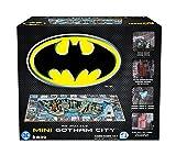 4D Cityscape Batman Mini Gotham City 3D Time Puzzle