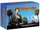 Californication-Saisons 1 à 4