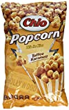 Chio Ready-Made Popcorn Toffee Karamell, 120 g -