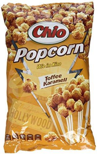 22er Pack Chio Mikrowellen Popcorn süß 22 x 100 g