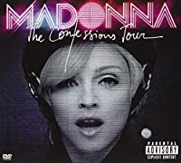 The Confessions Tour - Live from London (CD+DVD) by Madonna (2007-01-30)