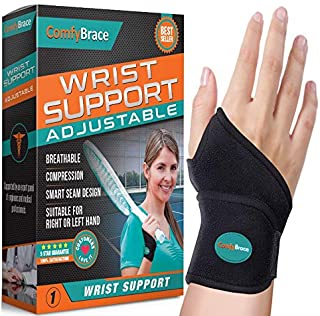 Computer Wrist Support