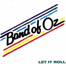band of oz cds