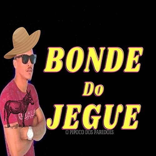 Bonde Do Jegue