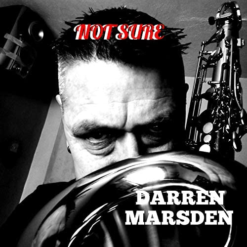 Darren Marsden