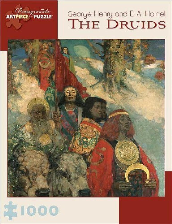exclusivo Henry & Hornel Hornel Hornel The Druids by Pomegranate  minoristas en línea