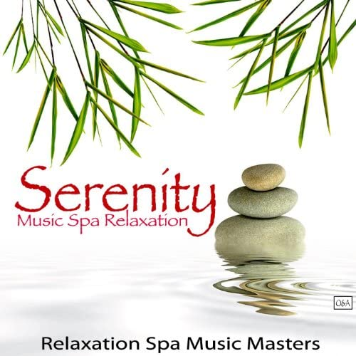 Relaxation Spa Music Masters