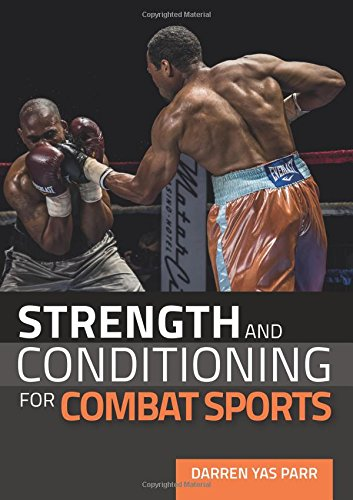 Image OfStrength And Conditioning For Combat Sports