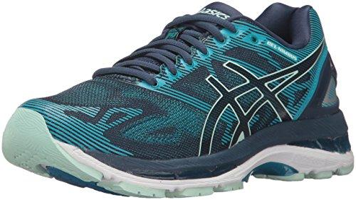 ASICS Women's Gel-Nimbus 19 Running Shoe, Insignia...