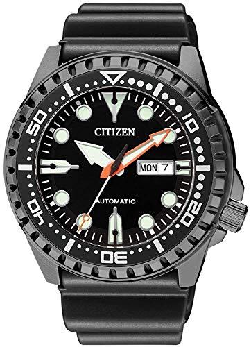 Citizen Reloj Cosa análoga para De los Hombres de Viento Manual mecánico...