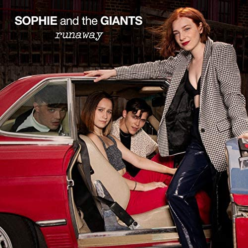 Sophie and the Giants
