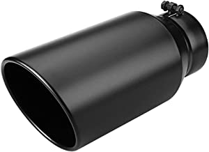 Best powder coated exhaust tips Reviews