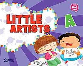 Little Artists A