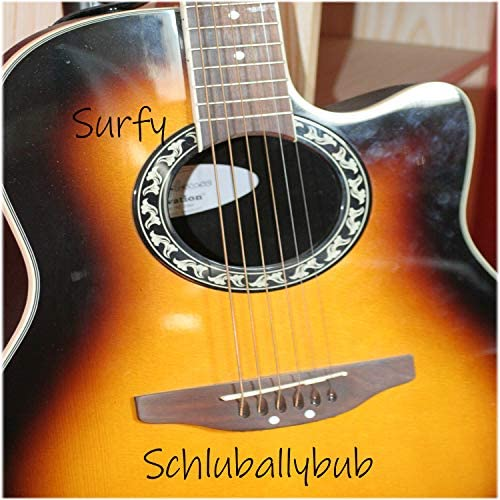 Schluballybub