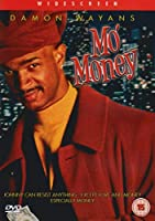 Mo' Money [DVD]