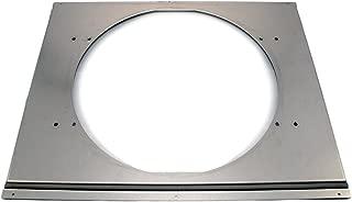 aluminum electric fan shroud