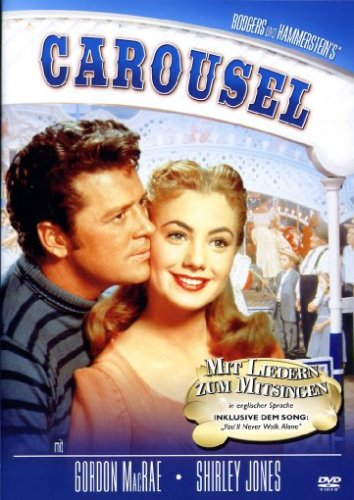 Carousel - Rodgers & Hammerstein