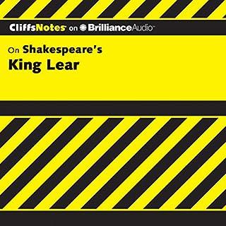 King Lear: CliffsNotes                   Auteur(s):                                                                                                                                 Sheri Metzger Ph.D.                               Narrateur(s):                                                                                                                                 Kate Rudd                      Durée: 3 h et 57 min     Pas de évaluations     Au global 0,0