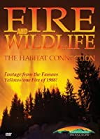 Fire & Wildlife the Habitat Connection [DVD] [Import]