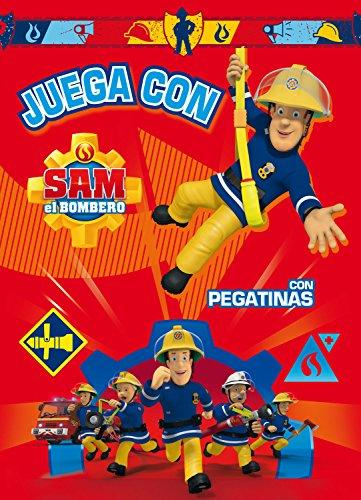 Juega con Sam el Bombero 2: 21 (Base Kids)