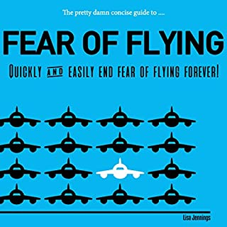The Pretty Damn Concise Guide to...Fear of Flying cover art