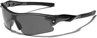 Kids Teen Age 8-16 Performance Sport Wrap Around Sunglasses Cycling Baseball Bike Sun Glasses