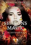 Seasons of Magic: Blättertanz