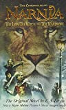The Lion, the Witch and the Wardrobe Movie Tie-in Edition (Chronicles of Narnia, 2)