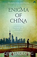 Enigma of China: Inspector Chen 8 (As heard on Radio 4)