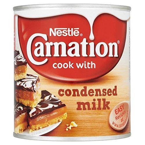 Nestlé Carnation Cuisinez con condensée 1kg de Leche