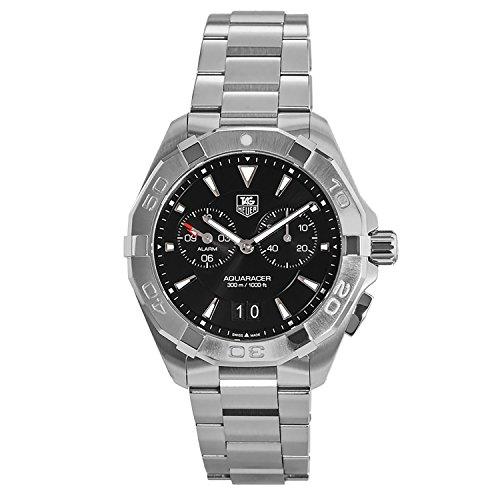 Tag Heuer Reloj de acero inoxidable Aquaracer para hombre