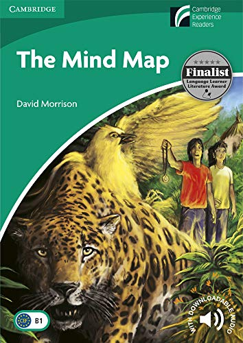 The Mind Map. Level 3 Lower Intermediate. B1. Cambridge Experience Readers. (Cambridge Discovery Readers)
