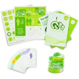 Tangle Quit It Kit - Everything You Need to Quit Smoking!