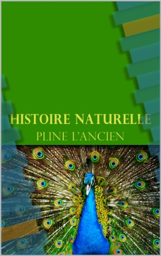 Histoire naturelle PDF Books