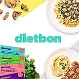 Repas Minceur - Box Minceur Sans Gluten & Lactose - Cure Minceur - 1 semaine - 4 Repas Par Jour – Ingrédients 100% Naturels